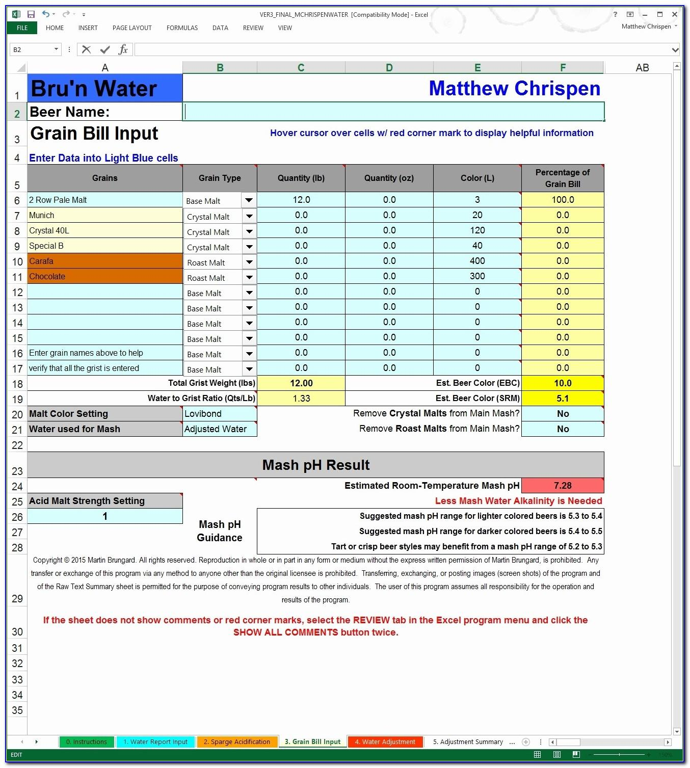 Certificate Of Insurance Tracking Template Excel