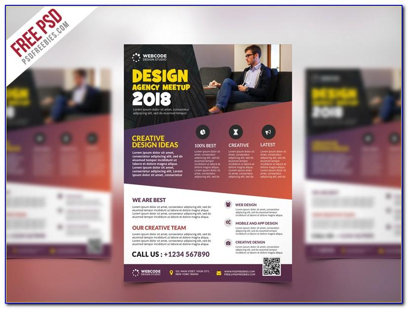 Conference Flyer Templates Free Download