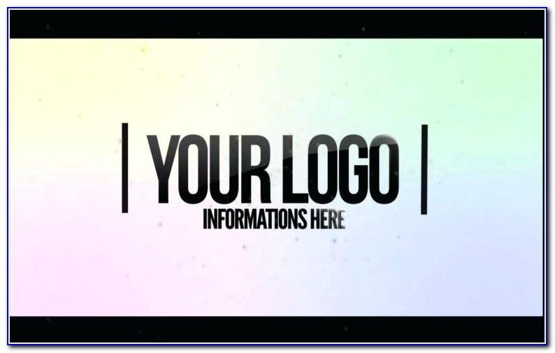 Corel Video Studio Intro Templates Free Download