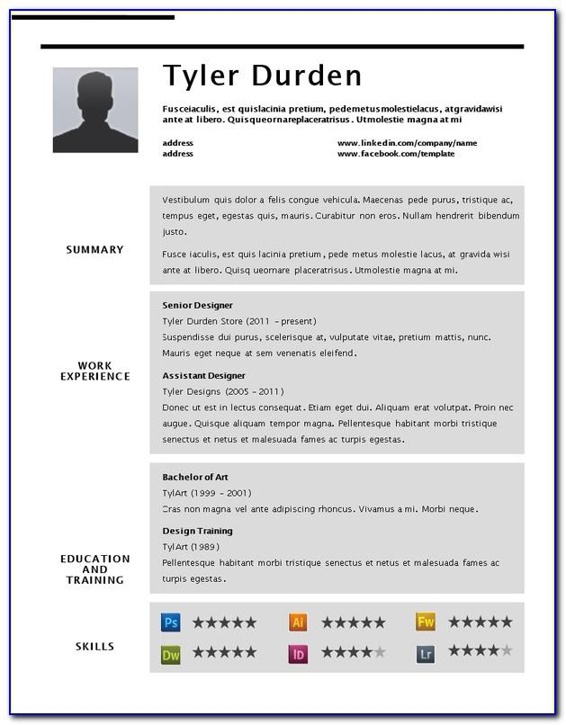 Counseling Brochure Templates