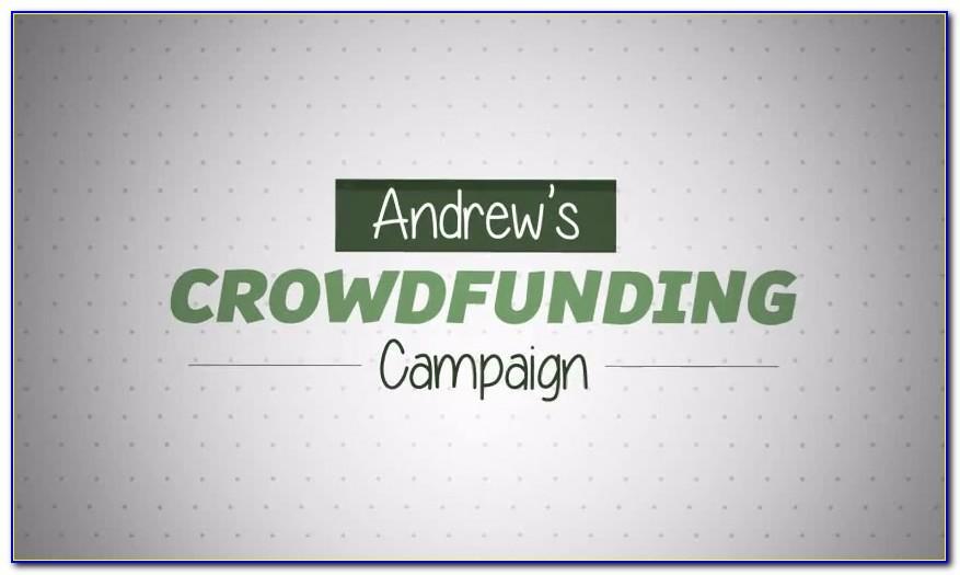 Crowdfunding Video Script Template