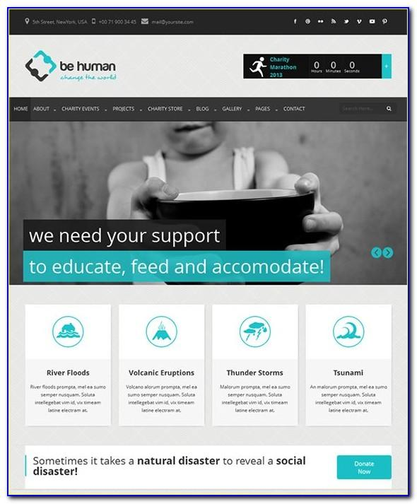 Crowdfunding Video Template Free