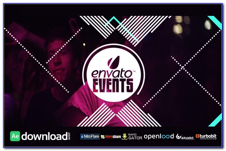 Event Video Template Free