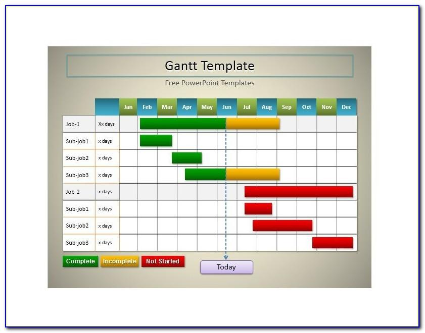 Free Excel Line Graph Templates