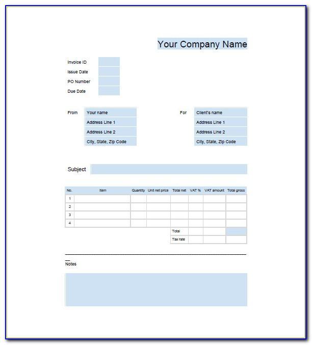 Google Docs Templates Business Cards