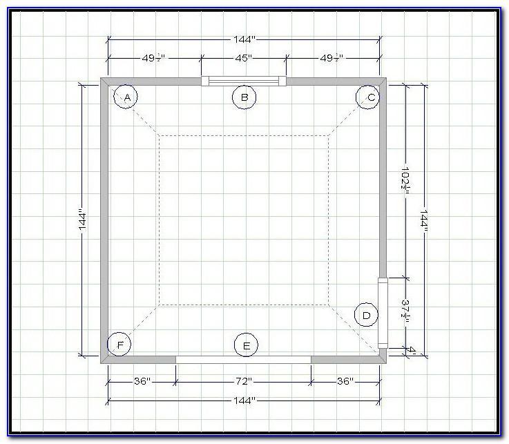 Kitchen Cupboard Templates