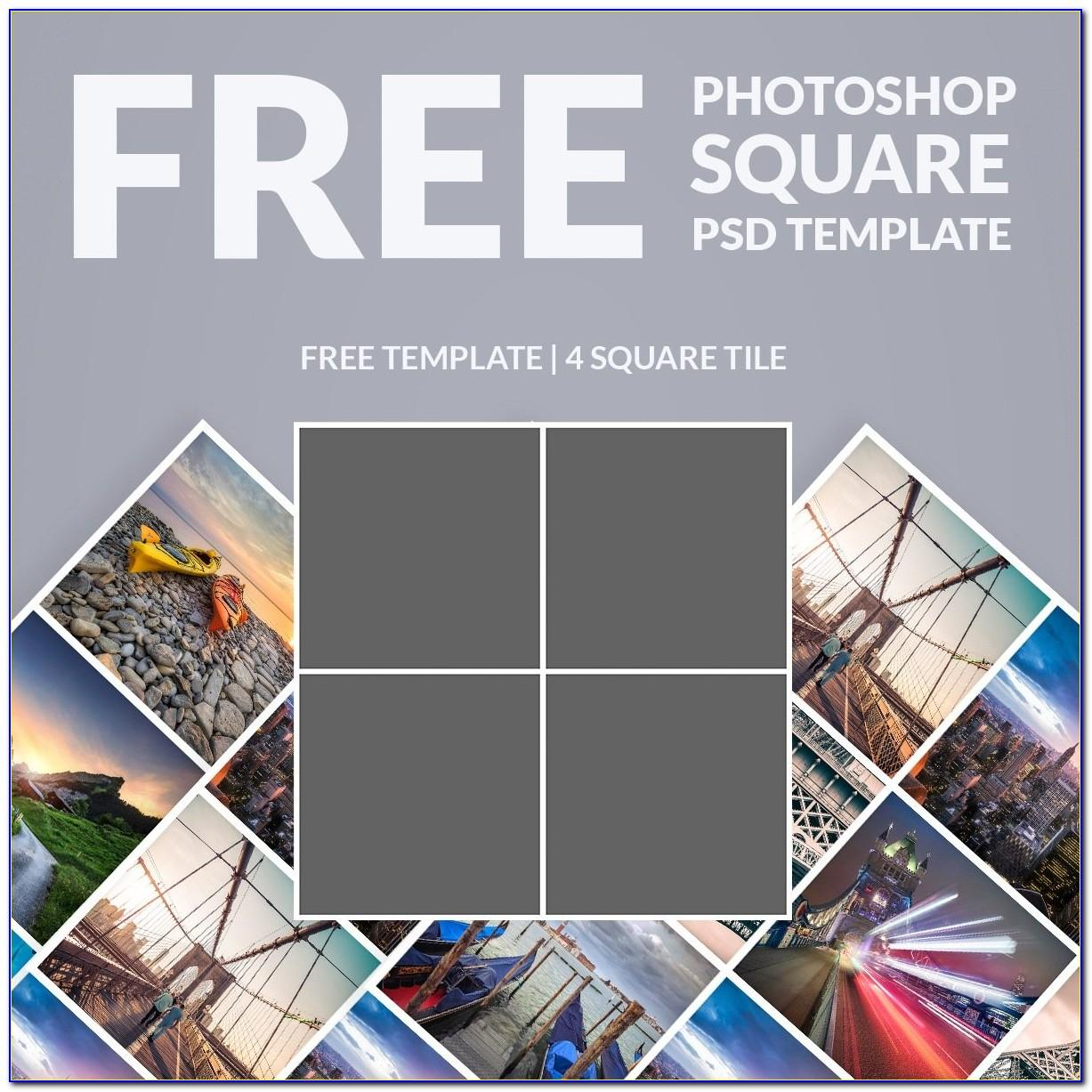 Microsoft Word Photo Collage Template Downloads