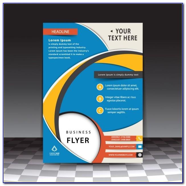 Professional Brochure Design Templates Free Download