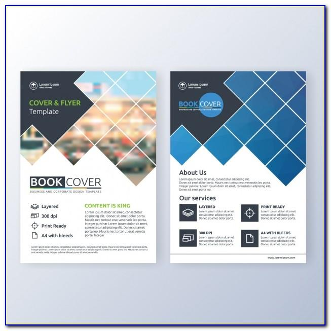 Sample Brochure Template Free Download