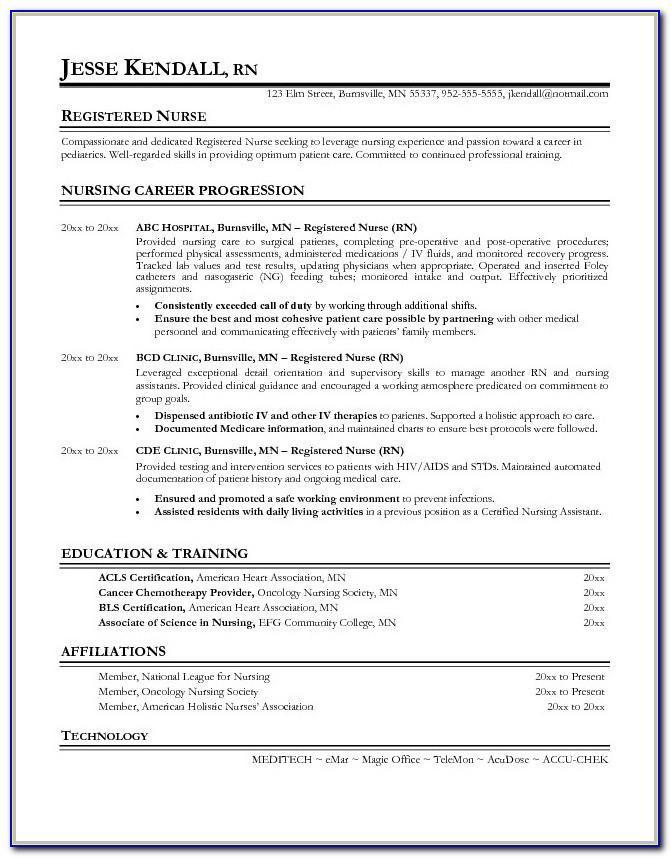 Totally Free Printable Resume Templates
