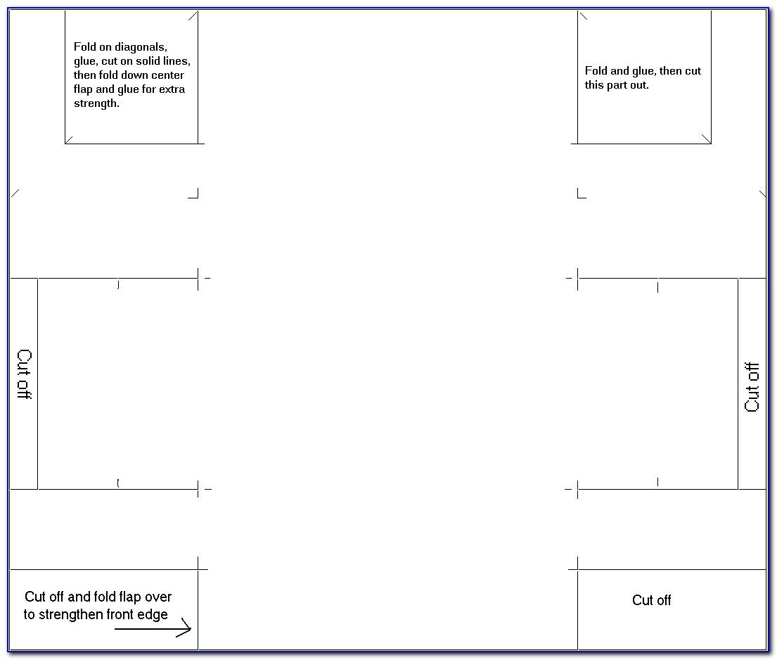 3x2 Label Template Word