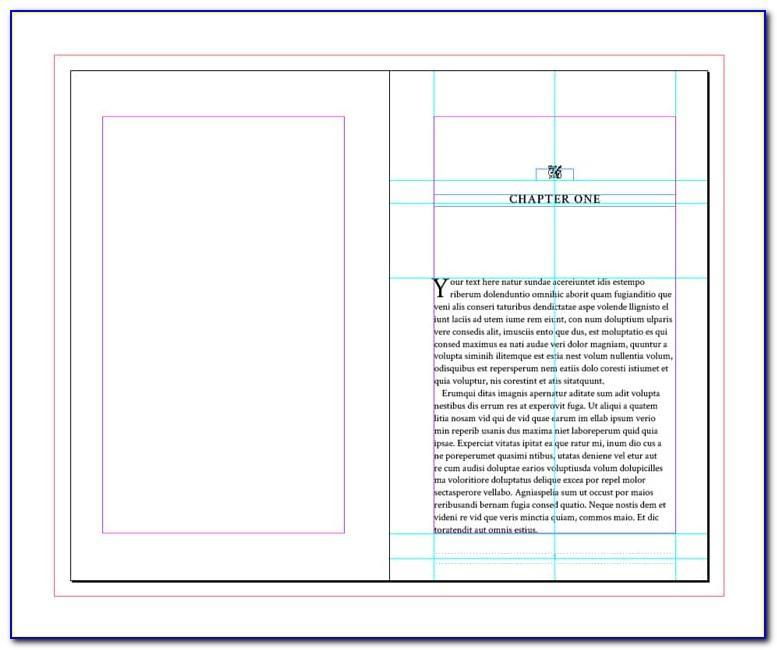 Adobe Indesign Cs6 Templates