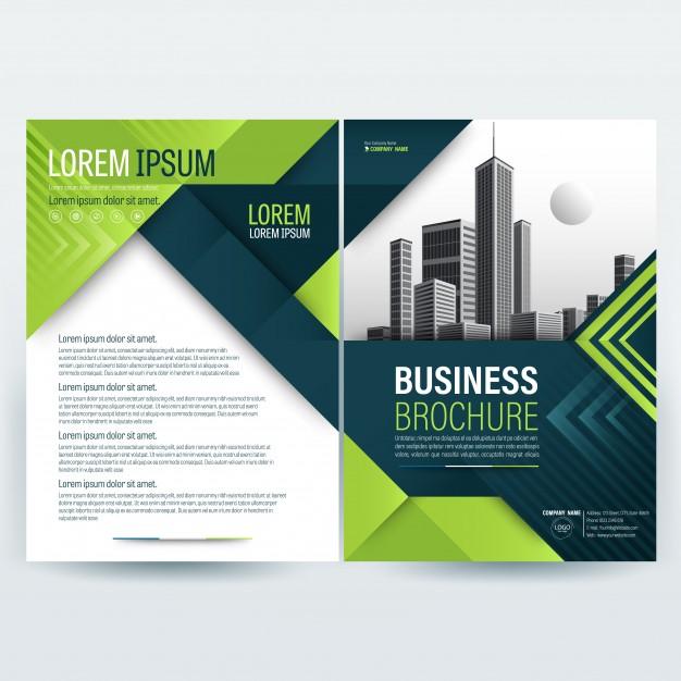 Brochure Design Templates Free Download Doc