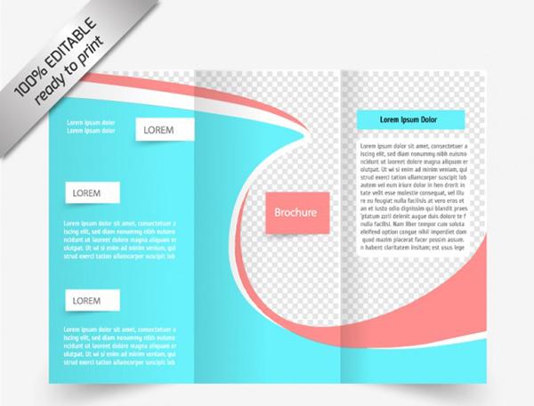 Brochure Design Templates Free Download Ppt