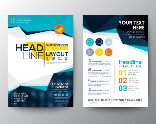 Brochure Design Templates Free Download Psd