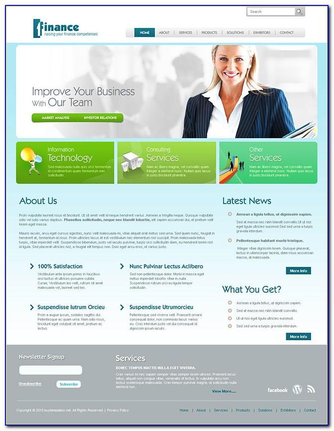 Cpa Website Templatescpa Website Templates