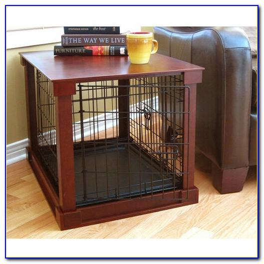Dog Crate Cover Template