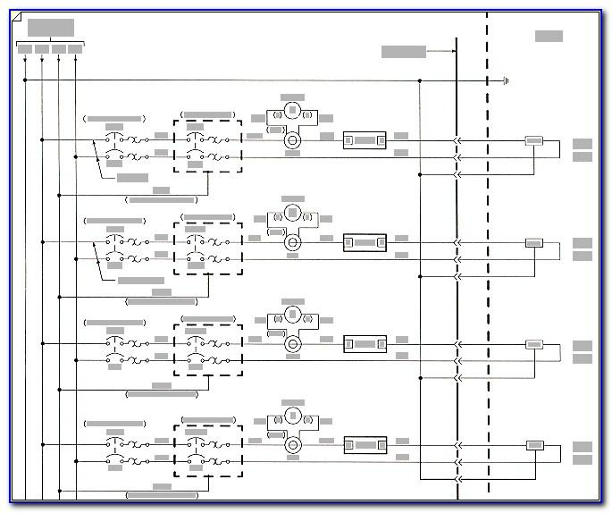 Electrical Panel Schedule Template Word