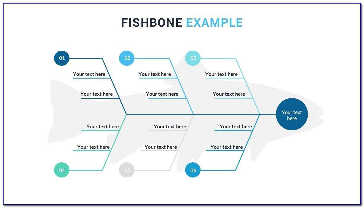 Fishbone Diagram Template Ppt Download