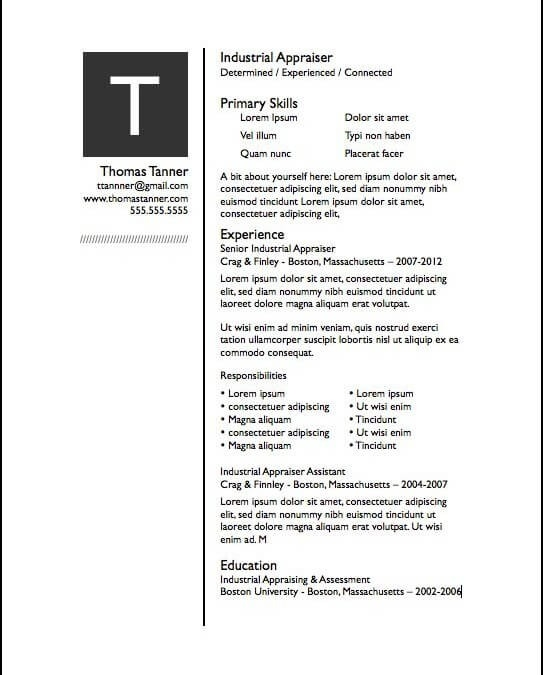 Pages, Resume, Templates | Free Iwork Templates Throughout Template For Resume Mac