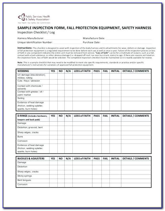 Home Inspection Word Document