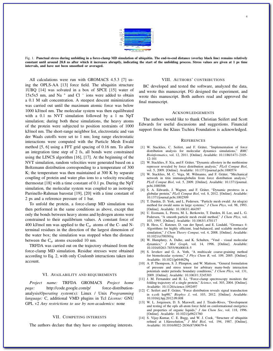 Ieee Antennas And Wireless Propagation Letters Latex Template