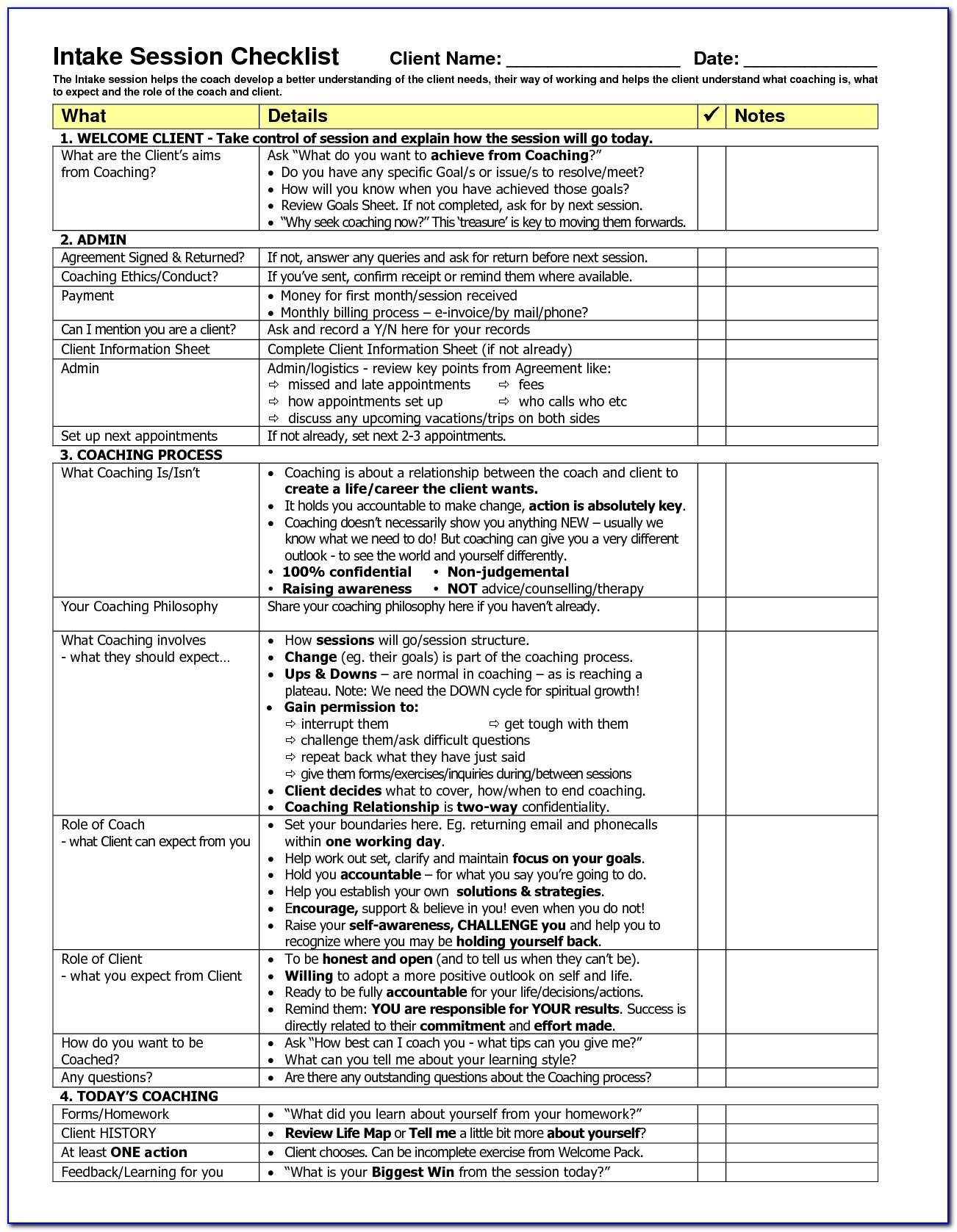 Life Coaching Business Plan Samples