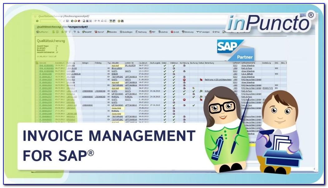Lps Invoice Management Registration