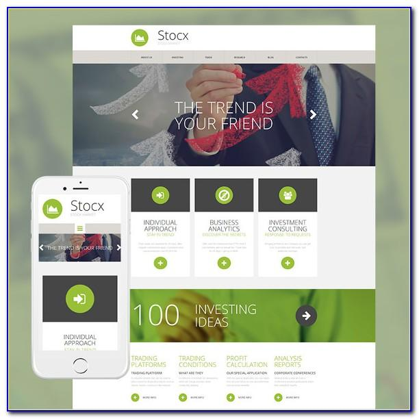 Php Cms Website Templates Free Download