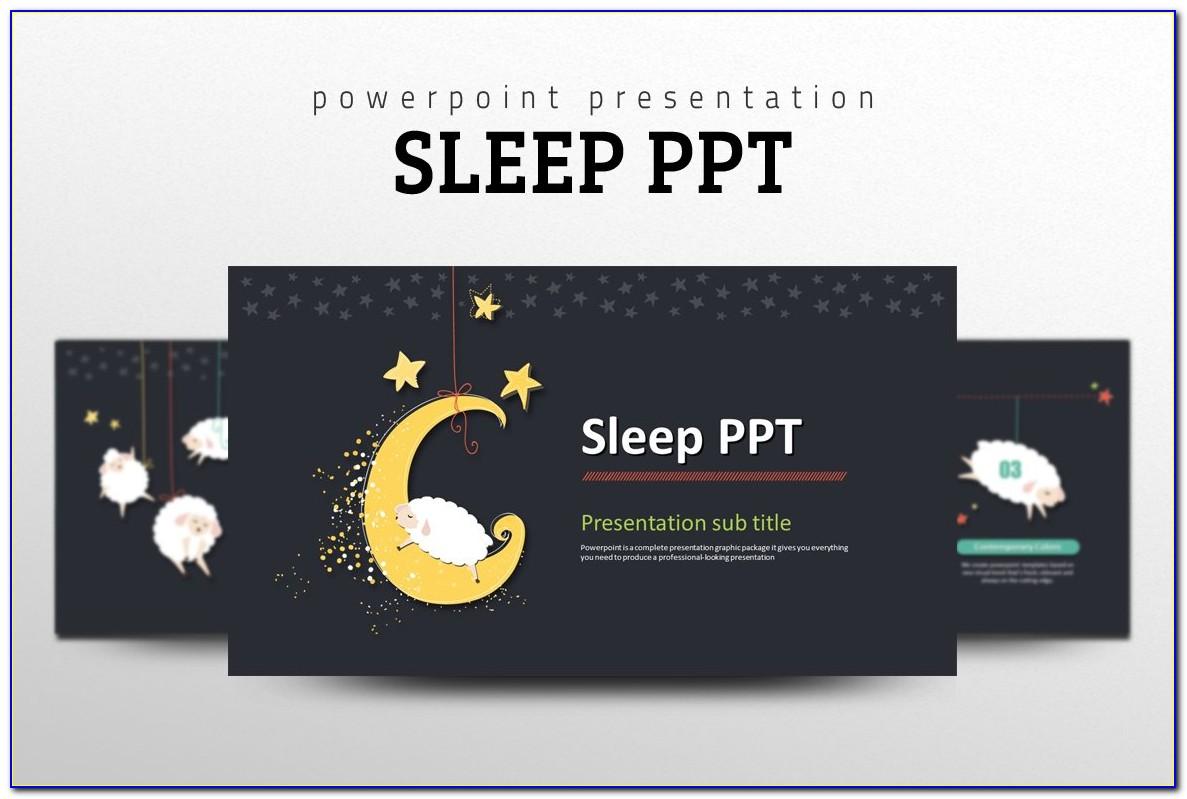 Powerpoint Presentation Free Templates