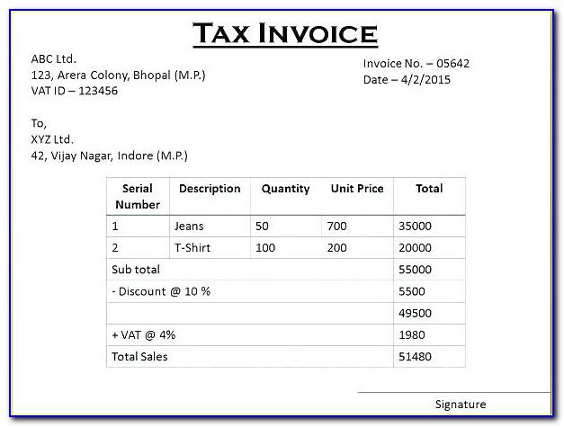 Proforma Invoice Meaning In Telugu
