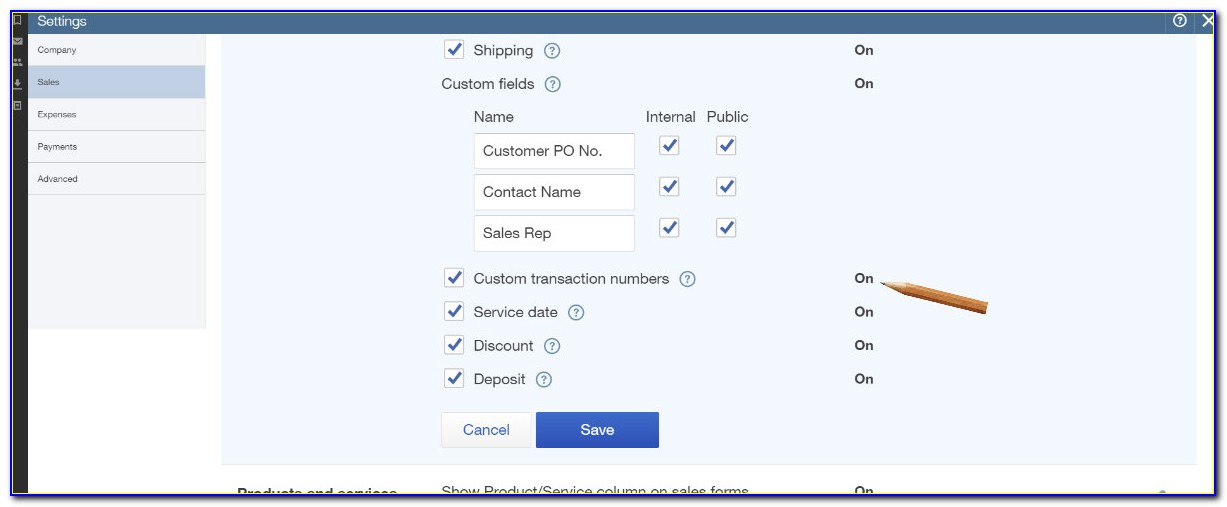 Quickbooks Online View Recurring Invoices