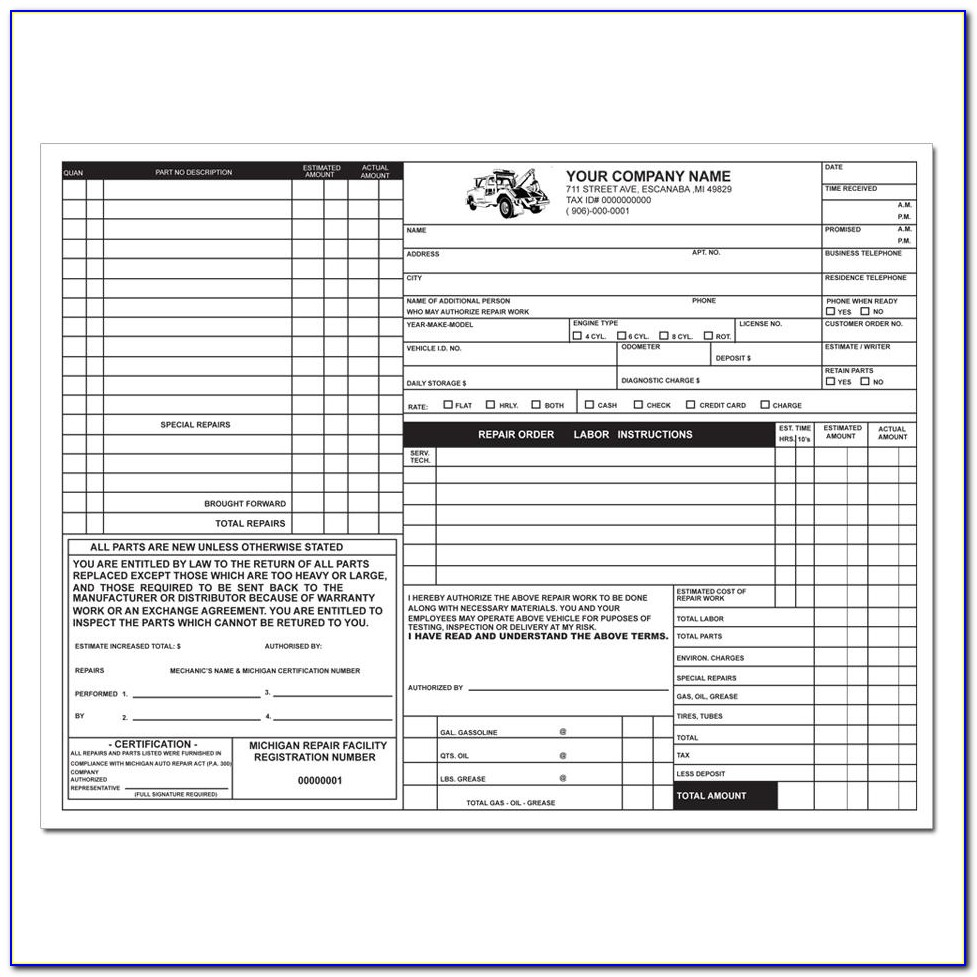 Sample Catering Invoice Pdf