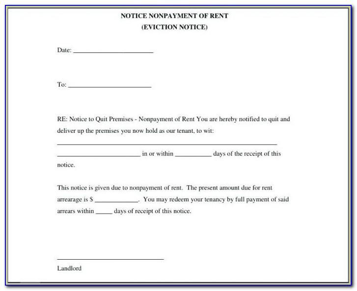 Simple Commercial Lease Agreement Template Free