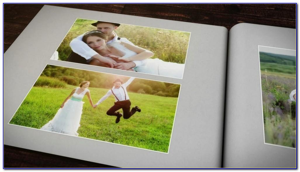 Wedding Photo Slideshow Template Free