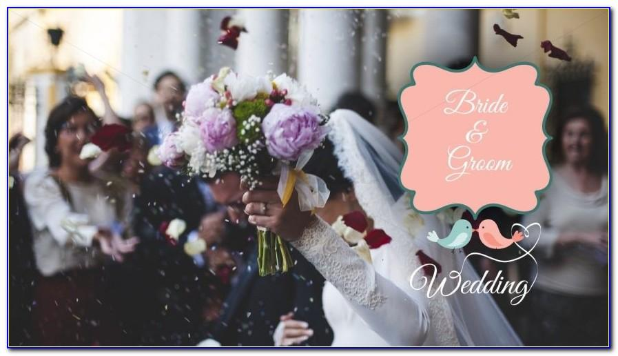 Wedding Photo Video Gallery Slideshow Premiere Pro Templates