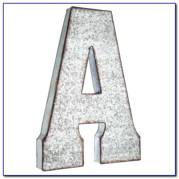 8 Inch Wooden Letters Hobby Lobby