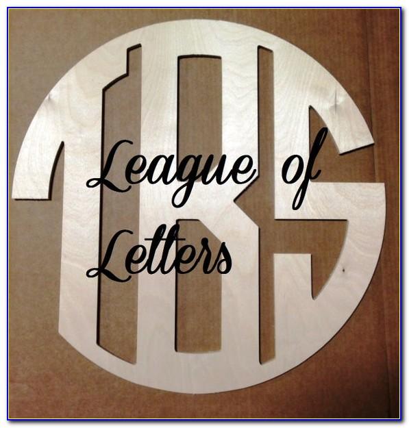 Abc Letters Printables