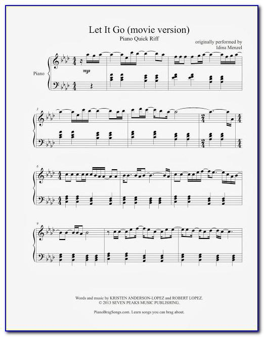 All Of Me Piano Chords Letters
