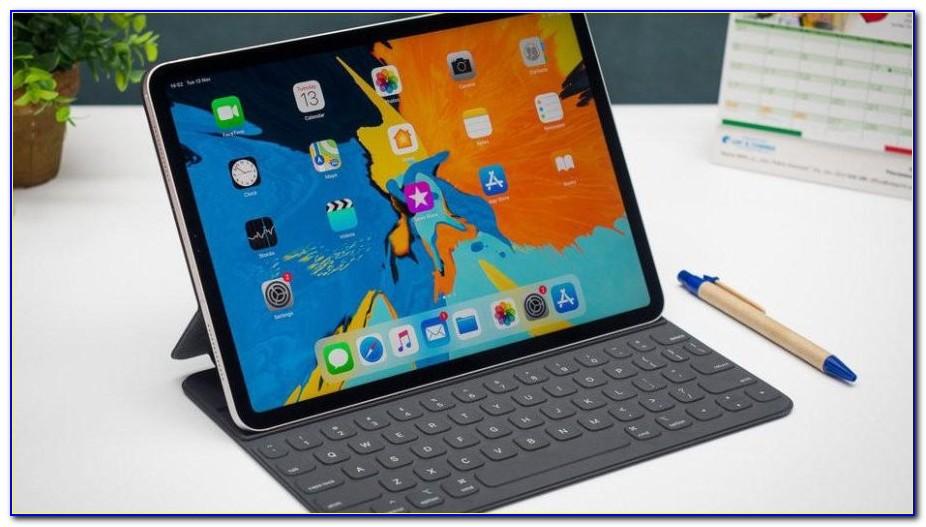 Apple Ipad Announcement 2018