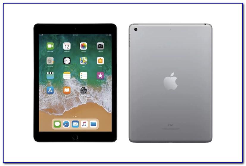 Apple Ipad Announcement Today