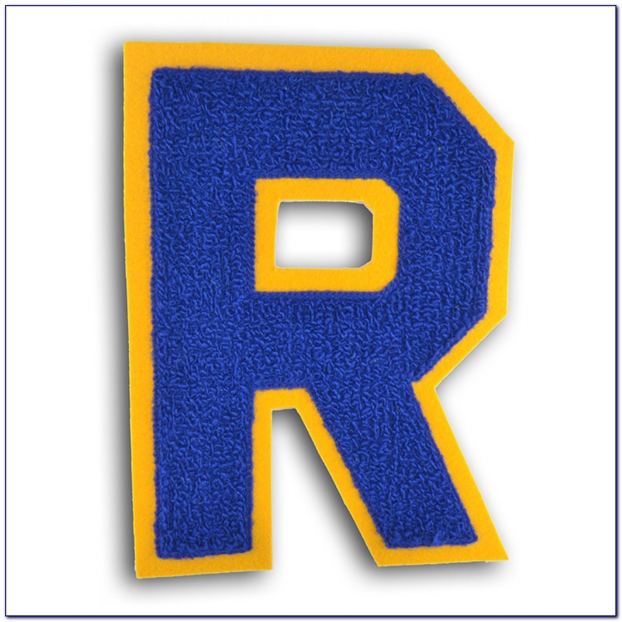 Cheap Letterman Jacket Letters