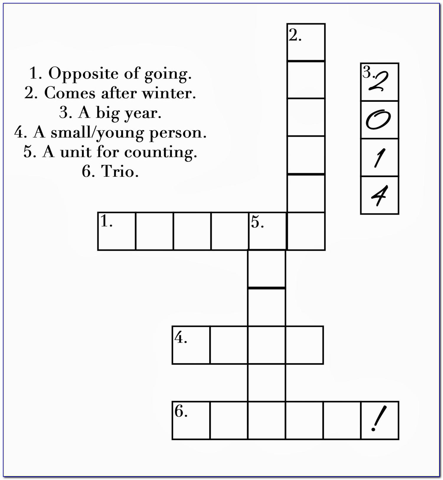 Christmas Pregnancy Announcement Puzzle