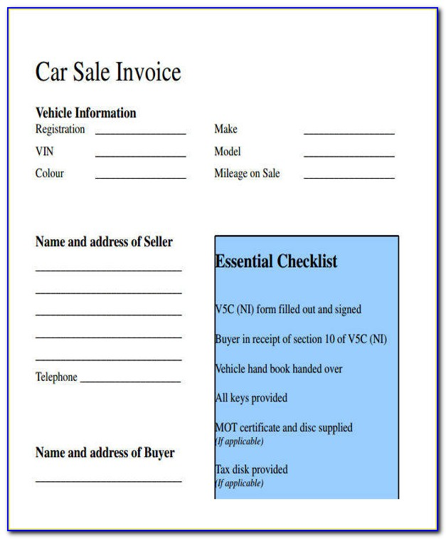 Consulting Timesheet Invoice Template