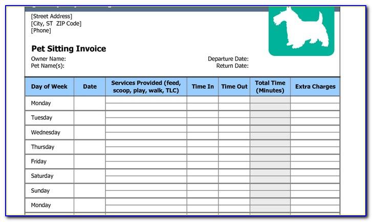 Download Invoice Ninja