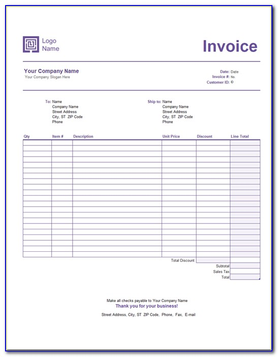Edmunds Car Invoice