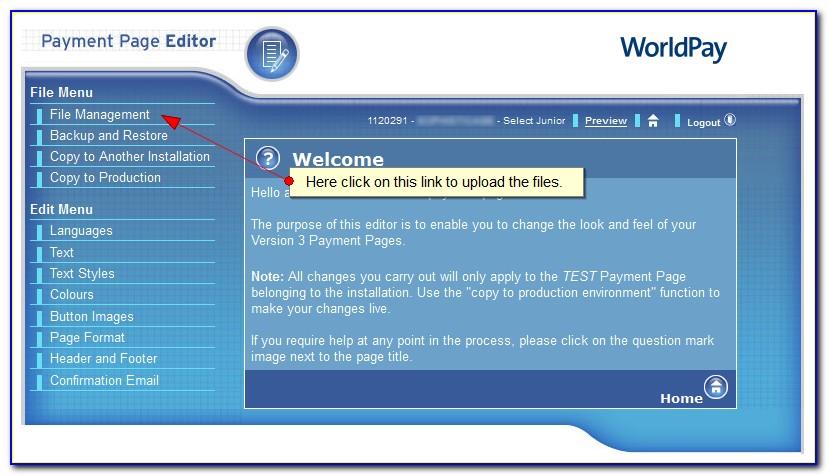 Equifax Billtrust Invoice Gateway