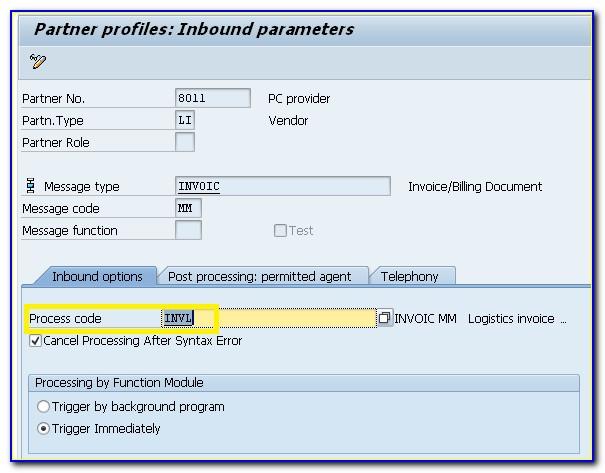 Free Editable Proforma Invoice