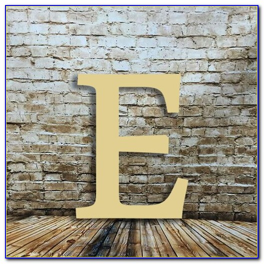 How To Make Wood Letter Cutouts