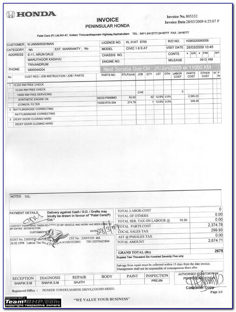 Hubspot Crm Invoicing